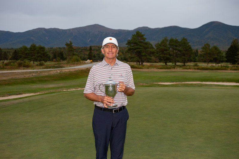 2020 New England Senior Champion Frank Vana, Jr
