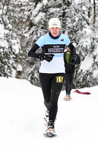 Snowshoe Nationals marathon