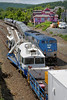 Then along came Amtrak's Vermonter. 6/9/2013 - 598C0614dK