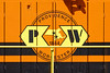 Detail of the new logo on P&W 4002. 6/4/2017 - 598C2304dK