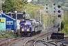 The PAR OCS train at Gardner MA. 5/18/2017 - 598C2077dK