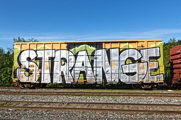 ...strange...<br /> 6/4/2019