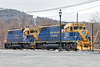 Train 603 light power was 3844 and 3845 elephant style.<br /> 2/3/2020
