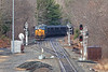 As of this morning, a loaded coal train has been in the hole on the main at MP57 in Charlton MA for over 15 hours.<br /> 3/31/2020
