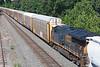 Q436 had a mid train DPU just ahead of 50 odd auto racks for the EBSR.<br /> 6/26/2020
