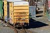 """""""...p-o-s, good for 15, shove, shove...""""<br /> NECR train 603 backs down the yard lead into the CSX yard at MP83 in Palmer MA.<br /> 1/30/2020"""