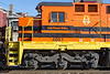P&W 4051 is named for Hans Michael Norkus, Independent Director of Genesee and Wyoming.<br /> 1/30/2020
