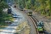 CSX track gang laying ribbon rail at MP57, Charlton, MA on the CSX Boston Line - 9/17/2012 - 598C1462dK