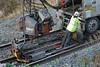 CSX track gang laying ribbon rail at MP57, Charlton, MA on the CSX Boston Line - 9/17/2012 - 598C1648dK