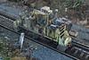 CSX track gang laying ribbon rail at MP57, Charlton, MA on the CSX Boston Line - 9/17/2012 - 598C1617dK