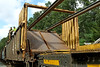CSX rail train laying ribbon rail just west of MP60, Spencer, MA. 9/5/2012 - 598C0815dK