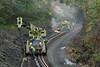 CSX track gang laying ribbon rail at MP57, Charlton, MA on the CSX Boston Line - 9/17/2012 - 598C1639dK
