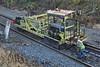CSX track gang laying ribbon rail at MP57, Charlton, MA on the CSX Boston Line - 9/17/2012 - 598C1605dK