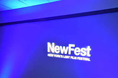 NewFest NYC Film Festival Reception