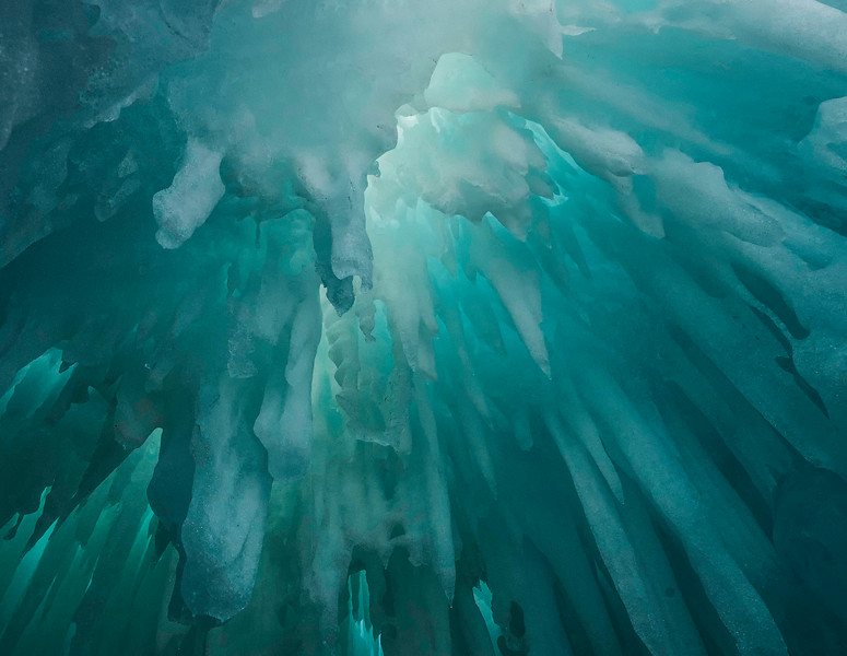 Inside Ice