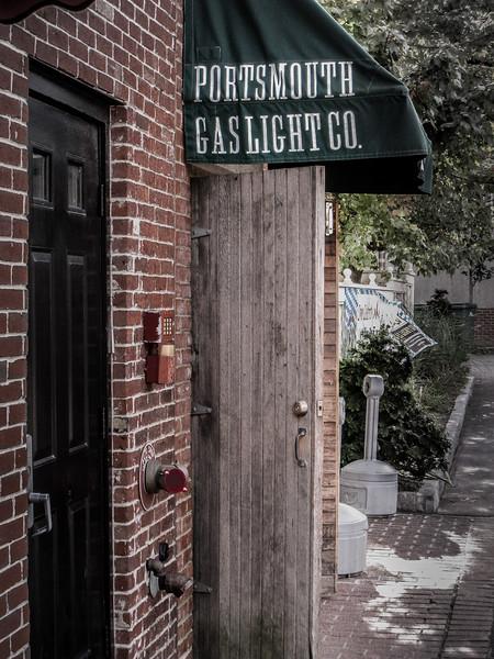 Portsmouth Gaslight