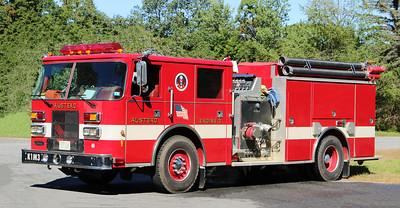 Engine 3.  2000 Pierce Contender   1500 / 1000
