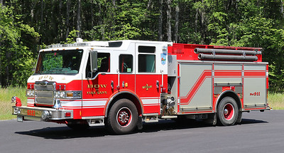 Engine 1   2009 Pierce Velocity PUC   1500 / 1000