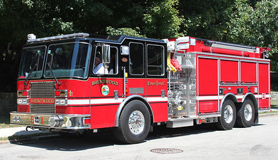 Engine 1   2010 KME Predator   1500/2500