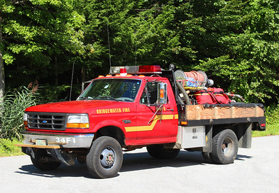 Forestry 1   1995 Ford F-350 / Custom Built   150 / 250