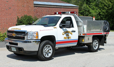 Utility 1 2011 Chevy 150/300