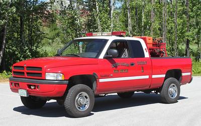 Utility 1 1998 Dodge 125 / 300