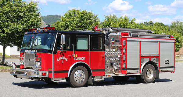 Engine 3   2011 E-One Cyclone   1500 / 1000