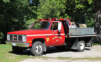 Utility 1   1986 GMC Sierra / Custom Built   150 / 200
