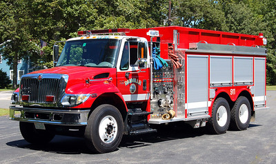 Engine 3 2003 International / Valley 1500 / 2500