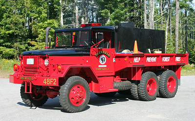Forestry 2 1981 Am General