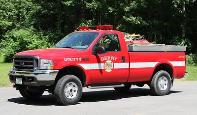 Utility 2.  2002 Ford F-350 / Custom   150 / 200