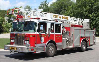 Engine 4 2000 Spartan/Smeal 1500/500 55'