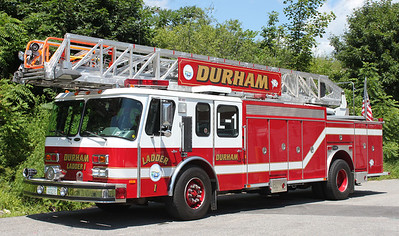 Retired   Ladder 1   1996 E-One   110' RM