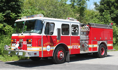 Engine 2 1990 E-One 1500/750