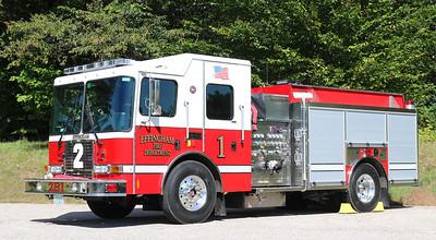 Engine 1   2015 HME Silverfox   1250 / 1000