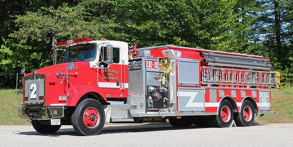 Engine 2   2004 Kenworth / Central States   1500 / 3000