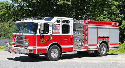 Engine 3   2015 E-One Typhoon   1250 / 1500