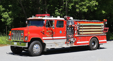 Engine 4   1989 International / Middlesex   1000 / 1250