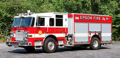 Engine 2   2011 Pierce Arrow PUC.  1500 / 1000