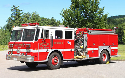 Engine 4   1988 Ranger   1500 / 1250