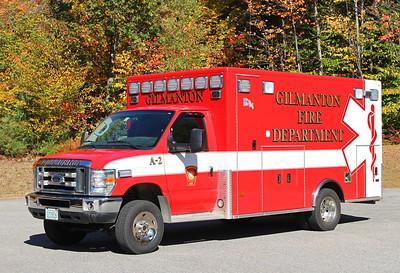Ambulance 2   2011 Ford
