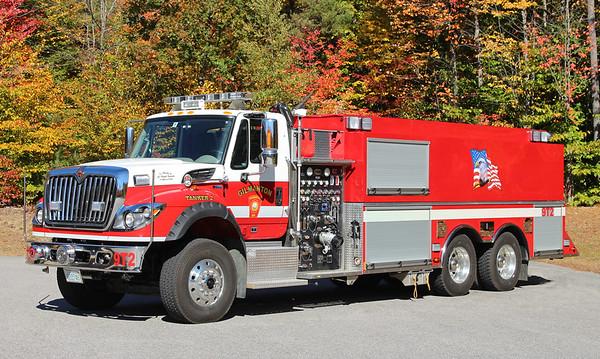 Tanker 2   2011 International / US Tanker   1750 / 2500