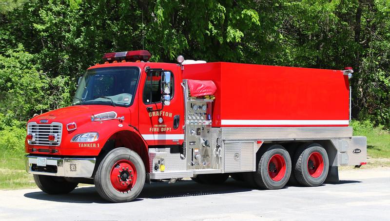 Freightliner Of Nh >> Grafton Smokeyshots