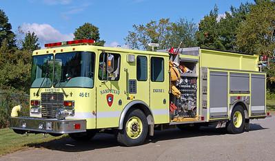 Engine 4  2000 HME/Ferrara  1500/1000