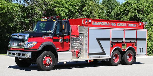 Tanker 1   2012 International / KME.  750 / 3000