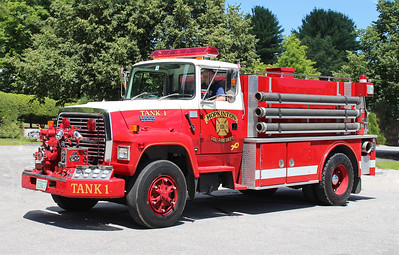 Tank 1   1994 Ford L8000 / Valley   1000 / 1750