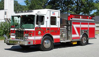 Engine 2 2013 HME