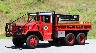 Forestry 1   1982 Am General   250 / 750