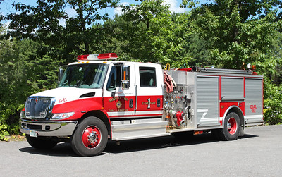 Engine 1   2002 International / KME   1250 / 1000