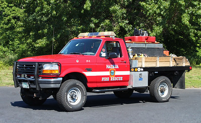 Forestry 1   1997 Ford F-350 / Donovan   150 / 250